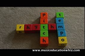 Image from Elements of Music Film