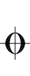 Muffle symbol that looks like a coda sign.